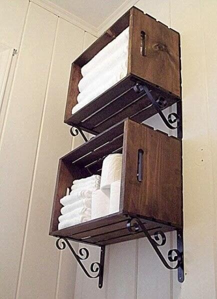 етажерка за баня