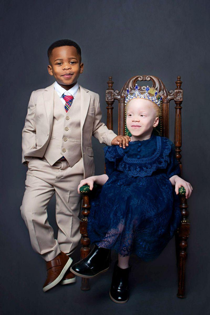 невероятни деца