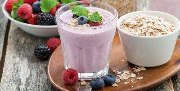 закуска със сушени плодове