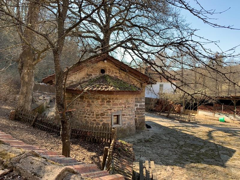 Шумски манастир