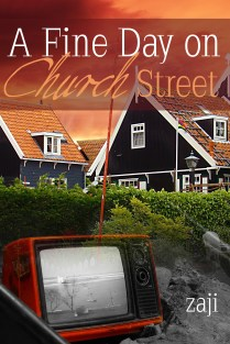 A Fine Day on Church Street - a short story