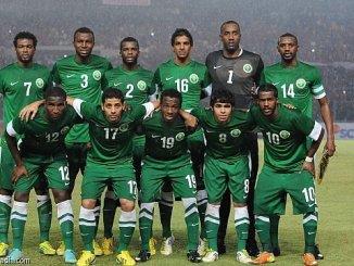 كأس الخليج المنتخب السعودي