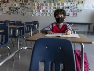 عودة آمنة إلى المدراس