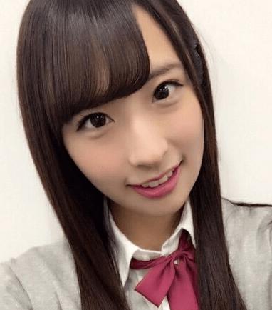 【フェリス女学院】井口眞緒の目やダンス歌がやばすぎる!
