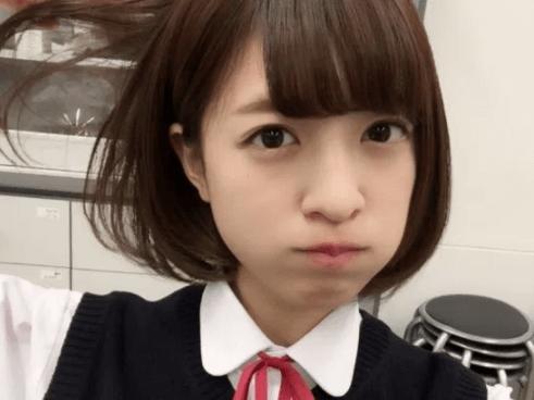 吉田綾乃クリスティー-彼氏-高校-モデル-画像-ブス