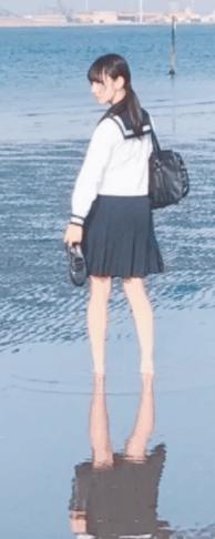 欅坂46 けやき坂46 美脚 ランキング 脚 足