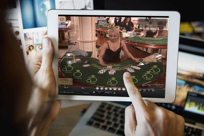プレイテック提供のカジノゲーム