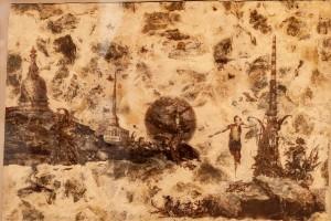 Мироненко Н. 'Ілюзія Свободи', 2001, пап. ручного лиття, комп'ютерна графіка, цифровий друк