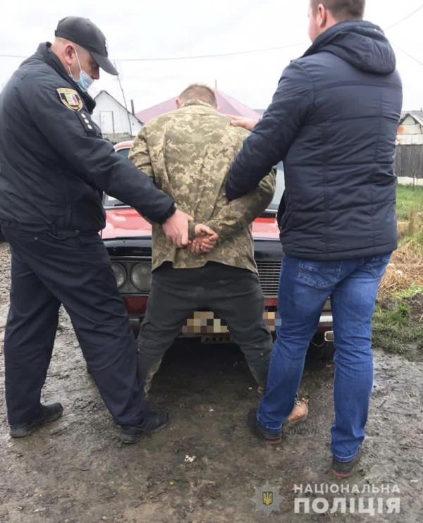 17-річний вже судимий житель мешканець Берегівщини викрав ...