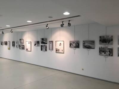 "Exposición ""Muerte y ritual en Álava"" (Casa de Cultura Micaela Portilla, Alegría-Dulantzi)"