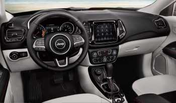 2018 Jeep Compass full