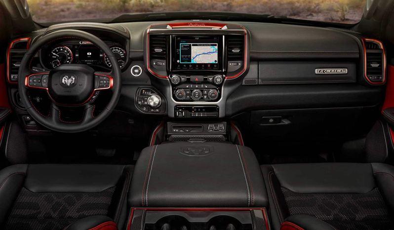 2019 Dodge Ram full