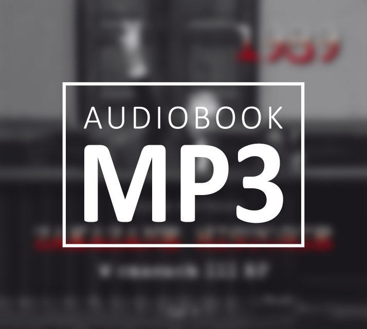 Audiobooki MP3
