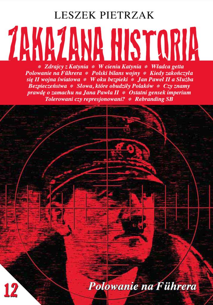 Leszek Pietrzak - ZAKAZANA HISTORIA 12