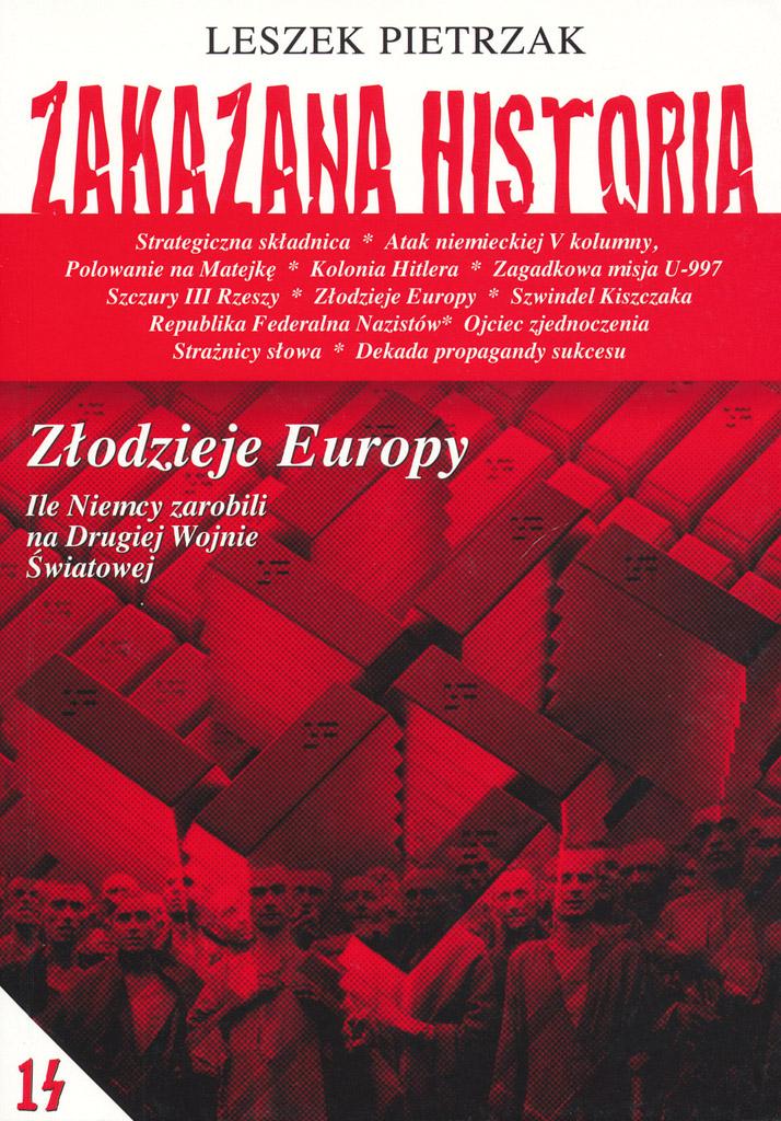 Leszek Pietrzak - ZAKAZANA HISTORIA 14