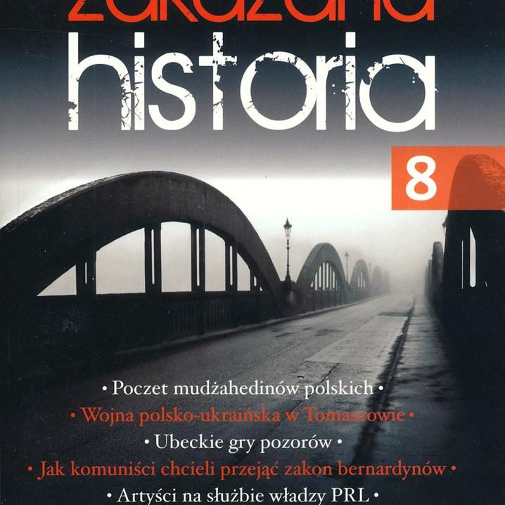 Leszek Pietrzak - ZAKAZANA HISTORIA 8