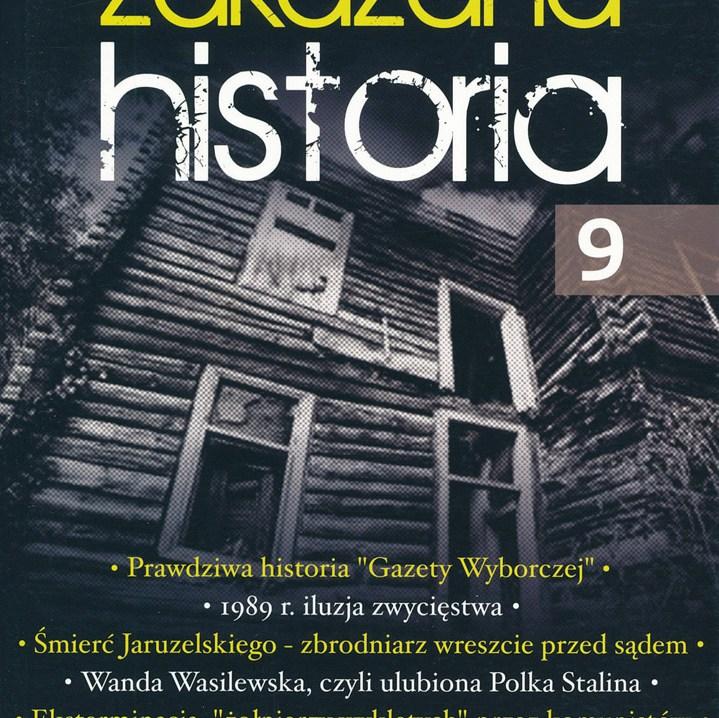 Leszek Pietrzak - ZAKAZANA HISTORIA 9