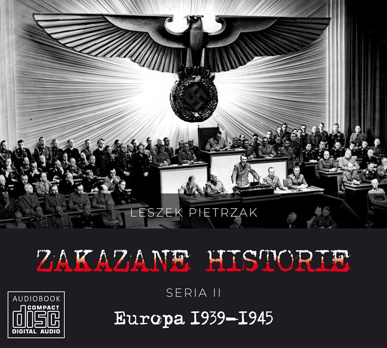 ZH2 - Europa 1939-1945 - audio CD