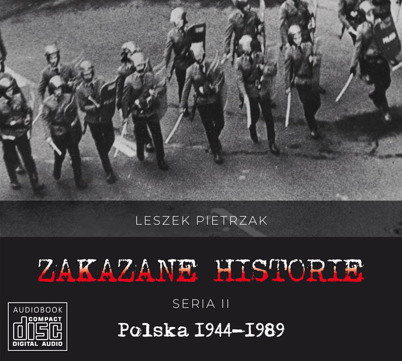 ZH2 - Polska 1944-1989 - audio CD