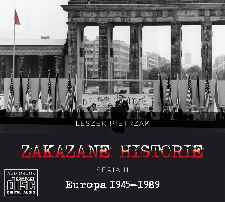 ZH2 - Europa 1945-1989 - audio CD