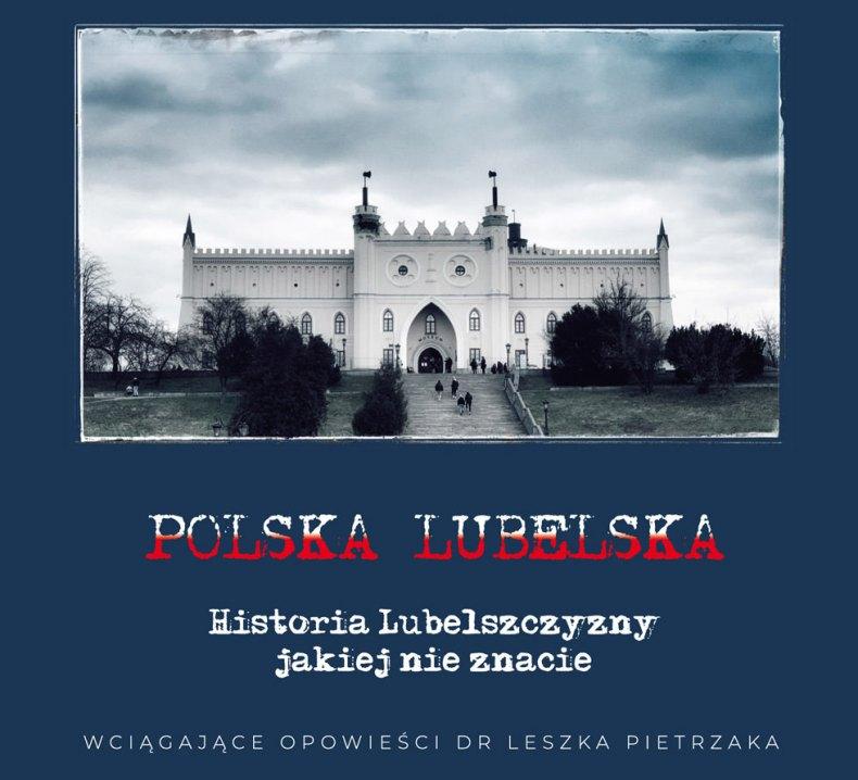Polska Lubelska - okładka