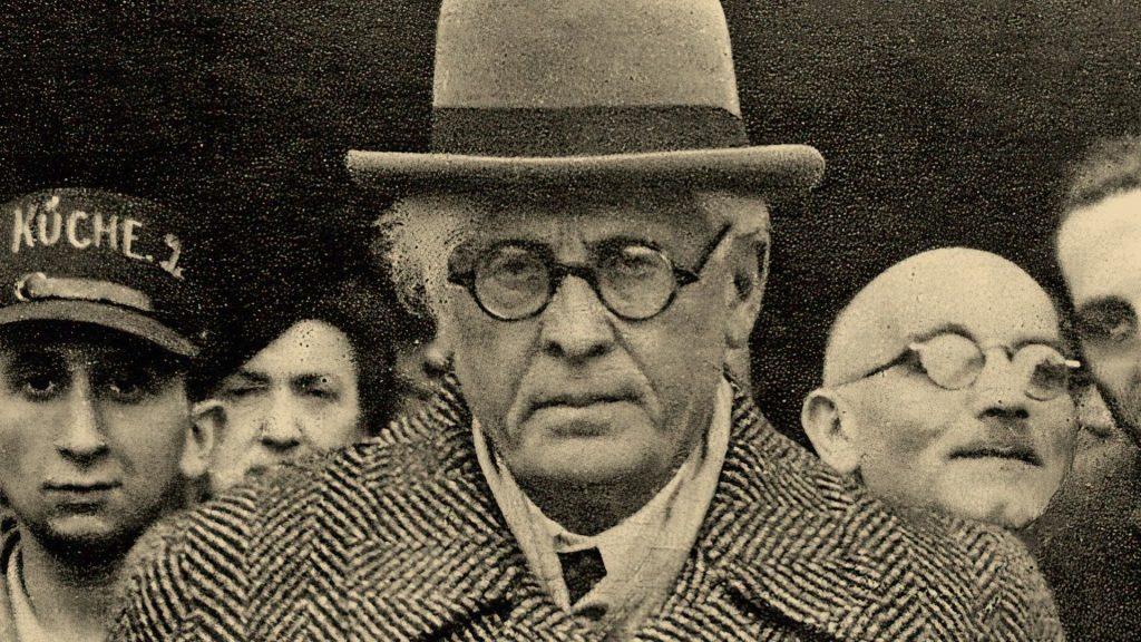 Chaim Mordechaj Rumkowski