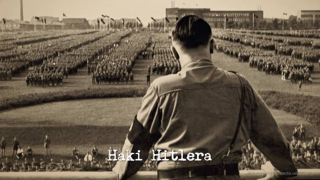 Haki Hitlera