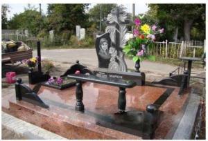 Памятники в Минске