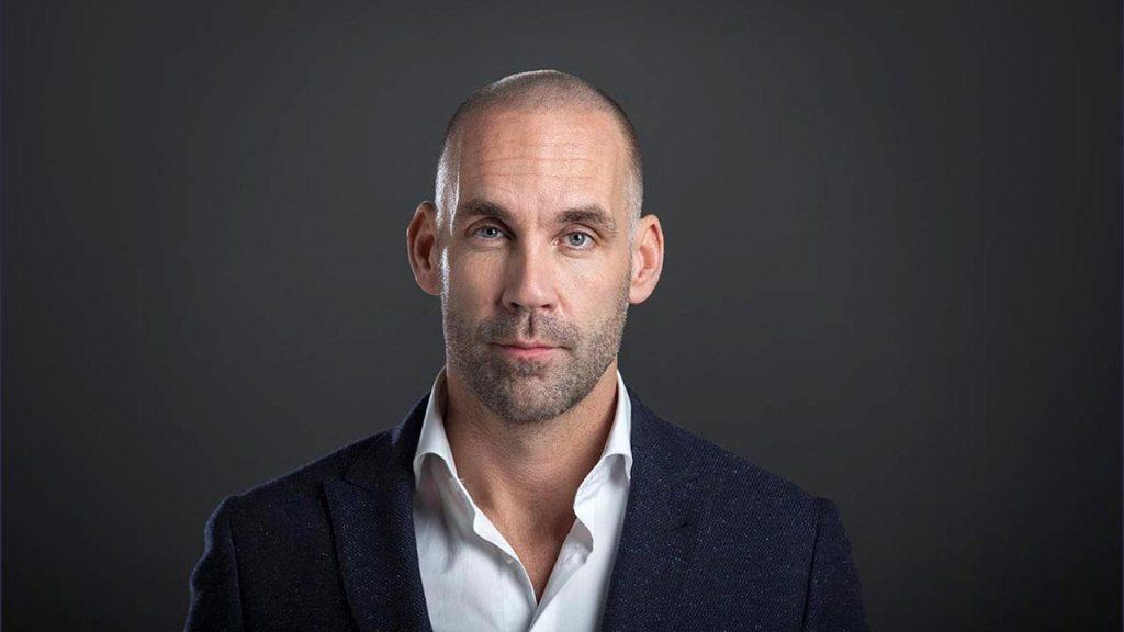Profielfoto van Richard van Hooijdonk