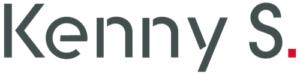 Značka kenny S logo