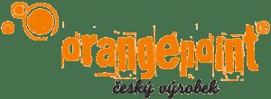 logo orangepoint