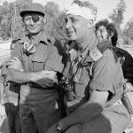 MIDEAST ISRAEL SHARON