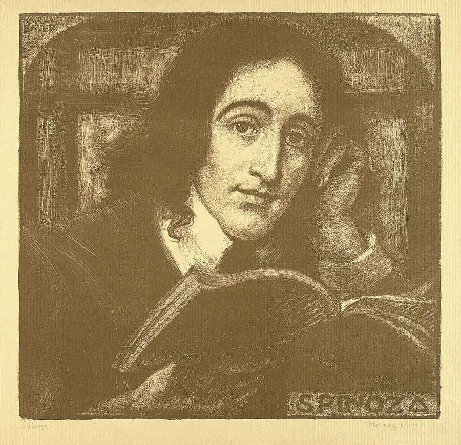 Baruch De Spinozajpg Zakhor Online