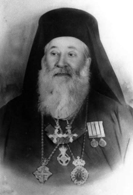 Monseigneur Chrysostomos