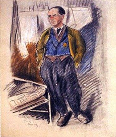 Adolphe Feder