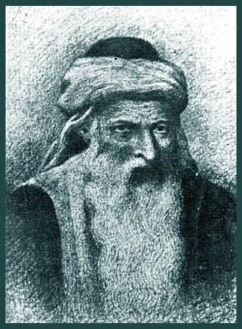 Rabbi Yosef Karo