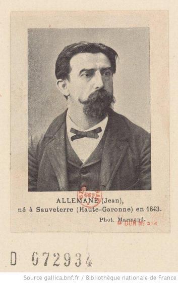 Jean Allemane