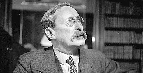 Leon Blum (1872-1950), French politician.