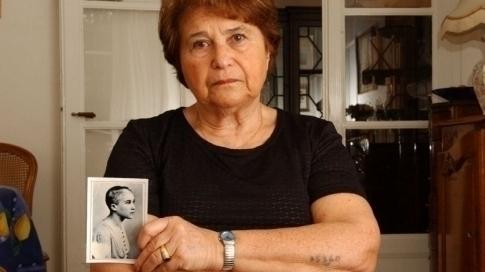 5 - Ida Grinspan
