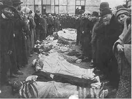 Pogrom de Kichinev
