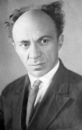 Salomon Mikhoels