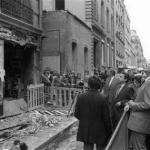 Attentat de la rue Copernic en 1980