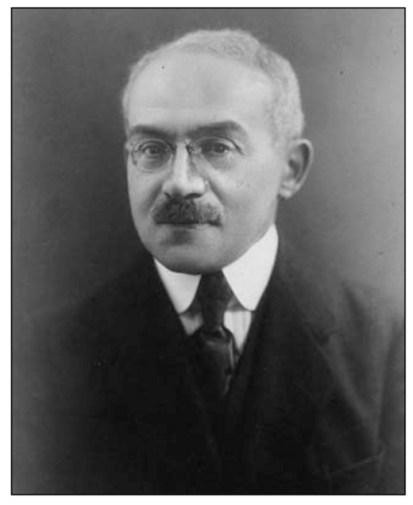 Louis-Germain Lévy
