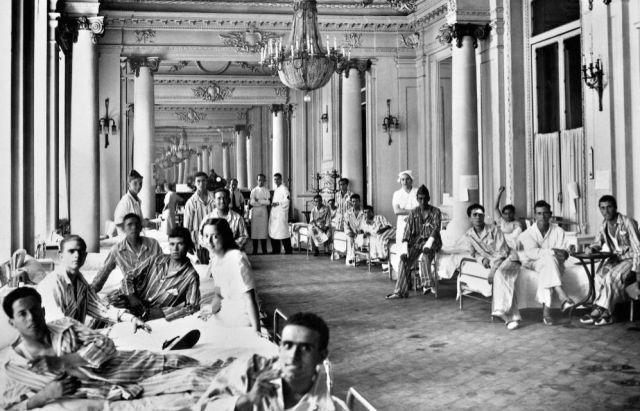 Casino de Madrid 1936