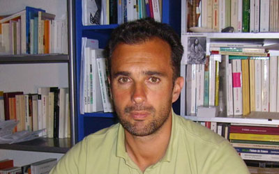 Abdenour Bidar