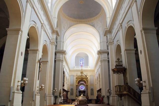 Cathédrale de Montauban