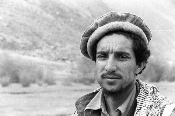 Commandant Massoud
