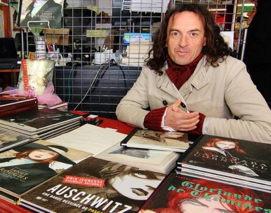 Pascal Croci