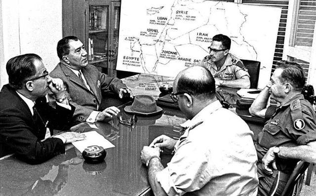 Baram Aryana avec des officiers israélien