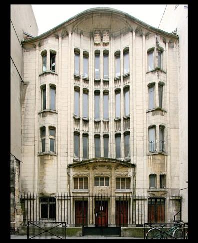 synagogue-de-la-rue-pavee-a-paris